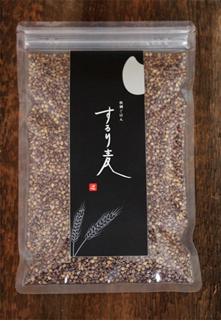 快調ごはんするり麦の単品写真