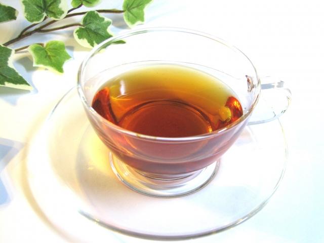 10年以上ハーブティや漢方のお茶を飲み続けていた